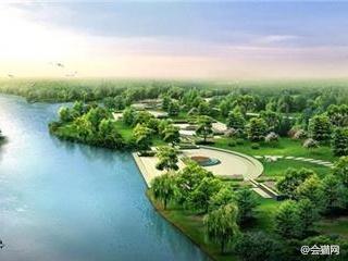 2019广州国际海绵城市暨新型城市规划及建设展览会