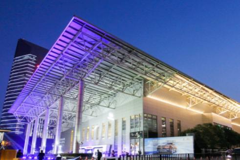 西安笔克国际展览中心