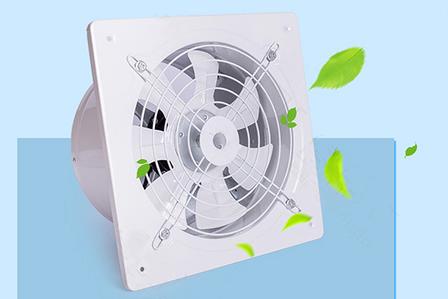 2020中国(广州)国际风机及工业通风技术装备展览会