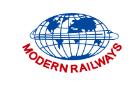 第十五届中国国际现代化铁路技术装备展览会(MODERN RAILWAYS 2019)
