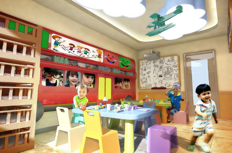 2020年第6届学前教育资源(广州)博览会(简称:广州幼博会)