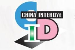 2020第二十届中国国际染料工业及有机颜料、纺织化学品展览会