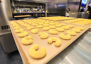 第23届中国国际焙烤展览会