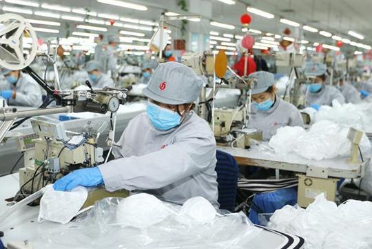 2020上海国际防疫物资新材料与设备展览会