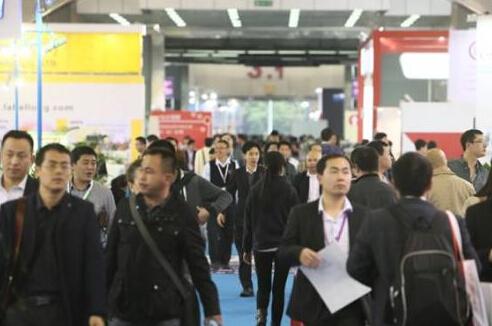 第23届中国工博会暨橡塑材料展览会
