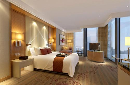 2021中国上海国际智慧酒店展览会