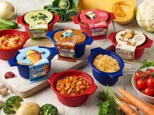 2022上海外卖餐盒包装制品展