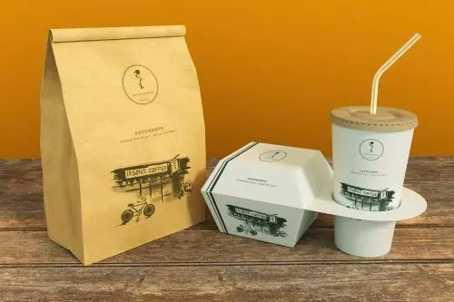 2022郑州外卖餐盒打包产品展